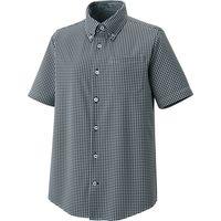KAZEN ニットシャツ APK238-C/05-4L(直送品)