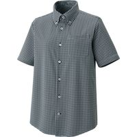 KAZEN ニットシャツ APK238-C/05-S(直送品)