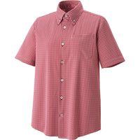 KAZEN ニットシャツ APK238-C/15-SS (直送品)