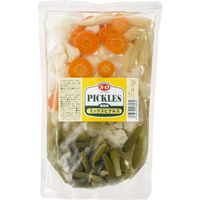 讃陽食品工業 ミックスピクルス 163098 1kg×3袋(直送品)