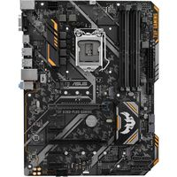 TUF B360-PLUS GAMING TUF/B360-PLUS/GAMING ASUS(直送品)