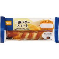 Pasco ロングライフパン 十勝バタースイート 1個 敷島製パン