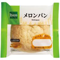 Pasco ロングライフパン メロンパン 1個 敷島製パン