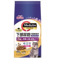 メディファス 猫用 11歳から チキン味 1.5kg(250g×6袋)1袋 ペットライン