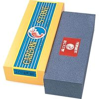 C角 三丁掛 細目 軟口 刃物用 赤エビ印 HC-0036 ナニワ研磨工業(直送品)