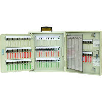 タチバナ製作所 キーボックス ダイヤル錠型 R-110 携帯・壁掛兼用 アイボリー 0428-00215(直送品)