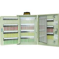 タチバナ製作所 キーボックス ダイヤル錠型 R-150 携帯・壁掛兼用 アイボリー 0428-00216(直送品)