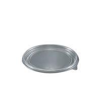アズワン ディスポ容器用共通フタ 50個入 3-232-11 1箱(50個) (直送品)