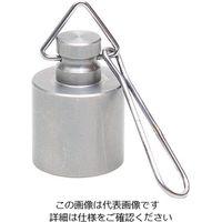 村上衡器製作所 特殊分銅 精密分銅型環付 100g 3-8489-08 1個 (直送品)