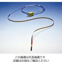 アズワン リボン型温度センサ SMPコネクタ(オス)付 100mm RB-K-100-1-SMP 1個 3-8541-01 (直送品)
