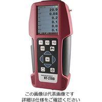 ホダカ(HODAKA) 燃焼式ガス分析計 HT-2700 1個 3-9327-01 (直送品)