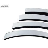 アズワン ネオプレンスポンジ角紐(片面テープ付) W10×t10mm 1m 3-9507-01 (直送品)
