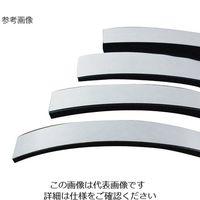 アズワン ネオプレンスポンジ角紐(片面テープ付) W15×t10mm 1m 3-9507-02 (直送品)