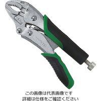 エンジニア(ENGINEER) ネジザウルス 150mm 適合ネジΦ3〜9.5mm PZ-64 1個 3-9745-01(直送品)