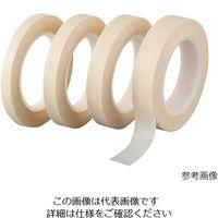 アズワン マスキングテープ(高温用) 24mm×0.15mm×45m CM3F-24 1巻(45m) 3-9927-04 (直送品)