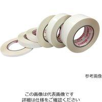 アズワン 再剥離両面テープ 15mm×0.1mm×50m DT4A-15 1巻(50m) 3-9930-03(直送品)