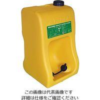 アズワン 可搬型洗眼器 WG6000A 1個 4-563-01 (直送品)