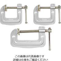 藤原産業 SK11 Cクランプセット 1個 62-2837-49(直送品)