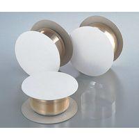 日本メデカルサイエンス ヴィスキングチューブ(透析用セルローズチューブ) 2-316-08 1箱(1本) (直送品)