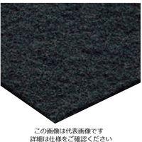 ユー・イー・エス(UES) 活性炭不織布フィルター UF-APN-50 1袋(2枚) 3-741-02 (直送品)