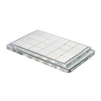 アズワン 磁気ビーズ分離ラック F19900-0004 1個 3-8589-05 (直送品)