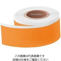 アズワン 凍結容器用テープ 25mm×15m オレンジ TFS-25C1-50OR 1巻 3-8711-05 (直送品)