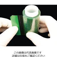 アズワン 交換用ロールフィルム シールプレートフィルムタイプ 100枚×2巻 RSMSP-2-S 1セット(200枚) 3-9120-14(直送品)