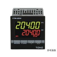 東邦電子 デジタル調節計 TTM-204-Q-PR 1個 3-943-02 (直送品)