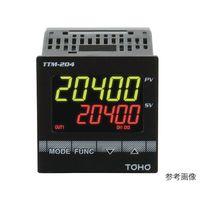 東邦電子 デジタル調節計 TTM-204-Q-IR 1個 3-943-03 (直送品)