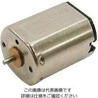 日精電機 DCマイクロモータ NSM12T001 1個 3-952-01(直送品)