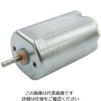 日精電機 DCマイクロモータ FH112 1個 3-952-02(直送品)