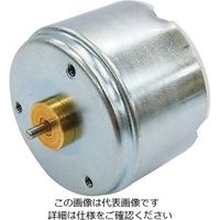 日精電機 DCマイクロモータ KE544 1個 3-952-19(直送品)