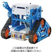 タミヤ ロボット製作キット カム機構ロボット 1セット 4-185-01(直送品)