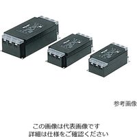 TDKラムダ(ティーディーケーラムダ) ノイズフィルタ RTEN-5020D 1個 4-306-06 (直送品)