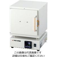 アズワン エコノミー電気炉 プログラム機能有り ROP-002 1台 1-5921-03 (直送品)