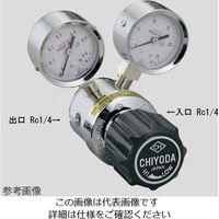 千代田精機 精密圧力調整器(SRS-HS) GHSS-5 1個 2-759-11 (直送品)