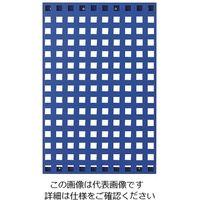 アズワン 工具収納パネル パネル 小 1個 3-640-01(直送品)