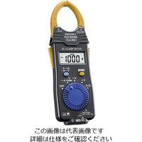 日置電機 ACクランプメーター 真の実効値型本体・フレキシブルカレントセンサ CM3289 1個 3-9319-13 (直送品)