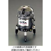エスコ(esco) レーザー墨出し器 1台 EA780T-6(直送品)