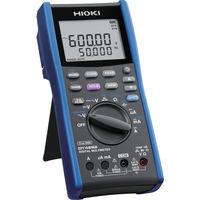 日置電機 HIOKI デジタルマルチメータ DT4282 書類3点付 DT4282SYORUI3TENTUKI 1台 117-3755(直送品)