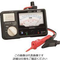 日置電機 HIOKI メグオームハイテスタ IR4012-11 書類3点付 IR4012-11SYORUI3TENTUKI 1台 117-8548 (直送品)