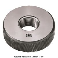 オーエスジー(OSG) OSG ねじ用限界リングゲージ メートル(M)ねじ 31467 LG-GR-2-M24X3 1個 823-3144 (直送品)