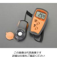 エスコ デジタル照度計 EA712A-27 1台 (直送品)