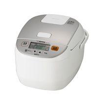 エスコ(esco) 1.0升 マイコン炊飯ジャー(熟成炊き) 1台 EA763AJ-39B(直送品)