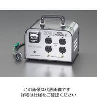 0ecac64c0afa4 エスコ AC100V→AC115V昇圧トランス EA815ZB-2 1台 (直送品)