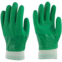 東和コーポレーション(TOWA) ビニスター 塩化ビニール手袋 ビニスタージャージ3双組 L (3双入) 083-L 857-0475(直送品)
