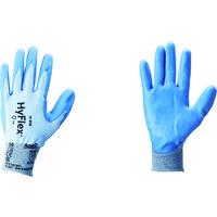 アンセル・ヘルスケア・ジャパン(Ansell) アンセル 耐切創手袋 ハイフレックス 11-518 XLサイズ 11-518-10 114-7590(直送品)