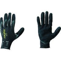 アンセル 耐切創手袋 ハイフレックス 11-931 手のひらコーティング XLサイズ 11-931-10 114-6531(直送品)