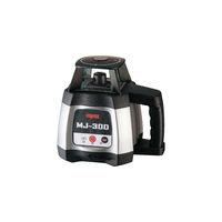マイゾックス(Myzox) マイゾックス 自動整準レーザーレベル 221957 1セット 114-3922(直送品)