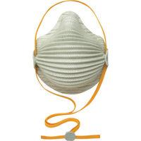 Moldex(モルデックス) MOLDEX 4600DS2使い捨て防じんマスクバリューパック 4600DS2-V 1袋(2枚) 102-7327 (直送品)
